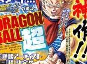 [news série] dragon ball super plus qu'un mois d'attente