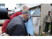 RÉPRESSION INJUSTE France: reproche-t-on père Mohamed Merah