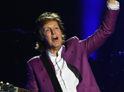 Paul McCartney enflammé Vélodrome semaine avant Stade France