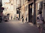 mat' street réveille Langon coup colles, bombes, pochoirs, sous roues fond bonne musique c'est Graffic Urbain