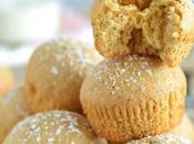 Muffins l'abricot sans beurre lait