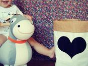 """Nouveau concours photo """"I love Paper & bags"""" avec Tribuzig"""