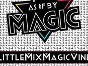 LITTLE lance grand concours digital évènement #AsIfByMagic