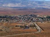 Syrie L'armée Hezbollah repoussent l'État Islamique dans jurd Baalbeck