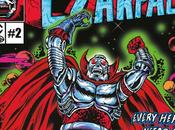 Czarface Every Hero Needs Vilain