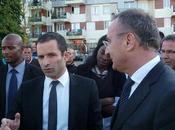 Marc-Antoine Jamet devrait être réélu premier secrétaire fédéral Parti socialiste dans l'Eure