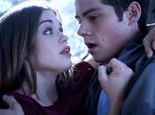 Teen Wolf romance, mais danger pour Stiles Lydia dans saison