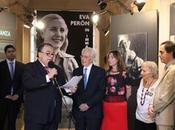 Exposition Evita Rome [ici]