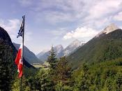Belles promenades: Mittenwald chalet l´Ederkanzel, panoramique vallées l´Isar Leutasch