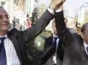Algérie Abdelaziz Bouteflika s'assure soutien France