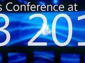 2015 Conférence Sony