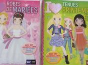 Creative book, love Tenues printemps-été Robes mariées