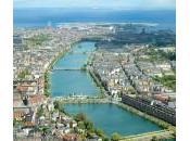 Copenhague, deuxième ville moins polluante d'Europe