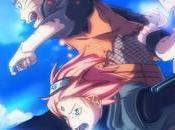 2015 Bandai Namco exhibe Naruto Shippuden: Ultimate Ninja Storm