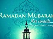Perte poids Ramadan