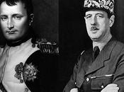 juin Napoléon Gaulle (1/3)