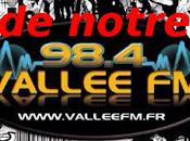 ValléeFM notre radio.
