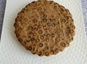 Tofucake coco céréales cacaotées complètes