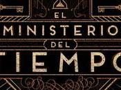 Ministerio Tiempo' Retour succès espagnol