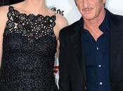 Flash Charlize Theron Sean Penn d'une idylle