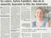 St-Julien bénévoles s'indignent