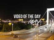 """Projet """"Vidéo Jour"""""""