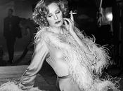 American Horror Story Jessica Lange change d'avis départ