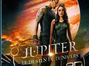 Critique Bluray Jupiter destin l'Univers