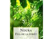 Nous vous invitons lire nouveau livre intitulé Ndura. Fils forêt Javier Salazar Calle