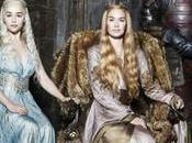 Retour saison Game Thrones