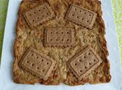 tofucake céréales blé, biscuits bambou pommes (diététique, sans oeufs, riche protéines fibres)