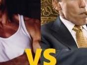 choix spectateur] Sylvester Stallone Arnold Schwarzenegger