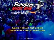Energizer Night courrir solidaire autrement