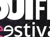 OuiFm Festival live report