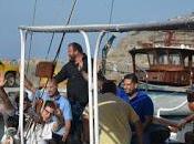 Criminels lâches, attaquent nuit bateau Flotille liberté