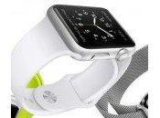 L'Apple Watch disponible dans Apple Stores nouveaux pays