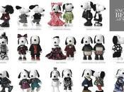 Snoopy Belle portent Isabel Marrant Rodarte jalousie soudaine fait jour……
