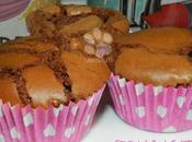 Mini muffins pate tartiner