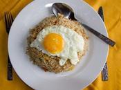 Impressions Myanmar nourriture