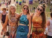 Comment s'habiller pour festival