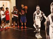 Adidas présente Damian Lillard Academy Paris