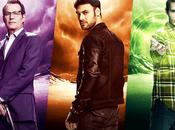 Heroes Reborn affiches pour personnages dévoilées