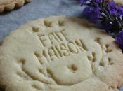 Biscuits Fait Maison poudre d'amandes