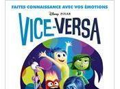 Laissez vous emporter émotions avec Vice Versa
