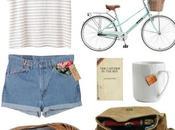 Avoir style vélo