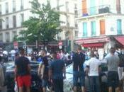 Paris, cité craquer.