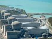 Incendie centrale nucléaire proche Havre