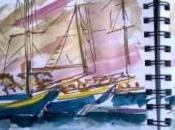 Voyage Santorin bateaux