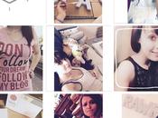 Instagram Juin