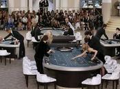 Faites jeux rien plus défilé Chanel Haute Couture...